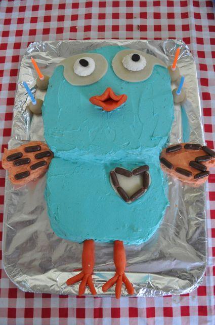 hoot cake 2