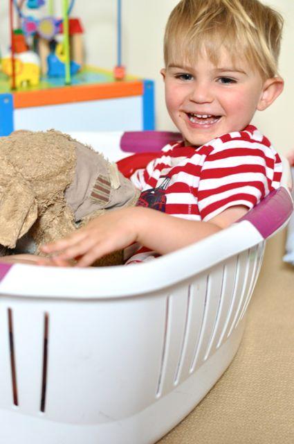 dex washing basket