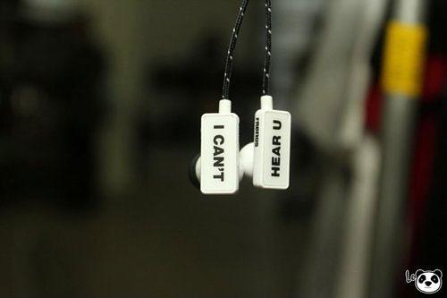 Sound Proof Headphones