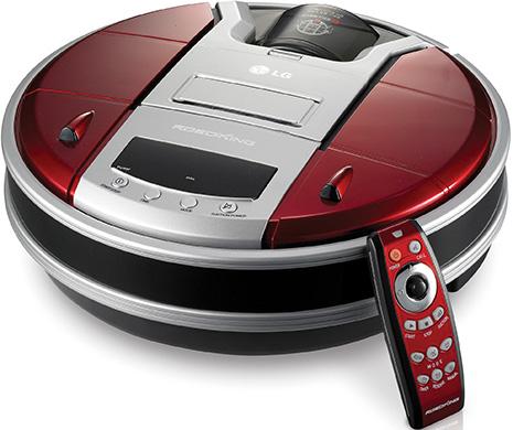 Robo-Vacuum