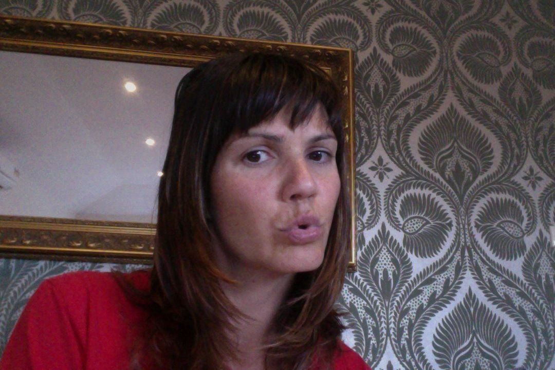 Pissing myself lolling......(need to work on my trout pout)
