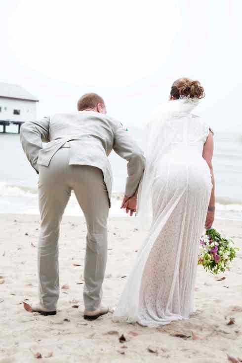 Holsby wedding