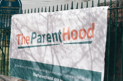The Parenthood Project