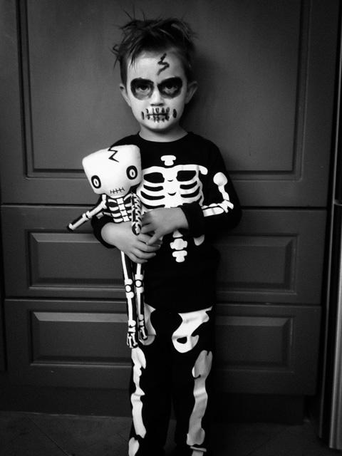 dex halloween