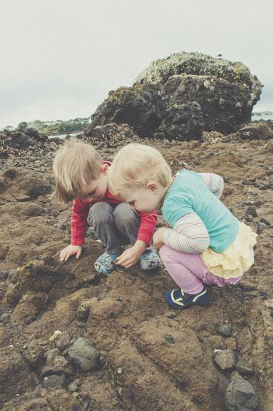 kids at whagarei